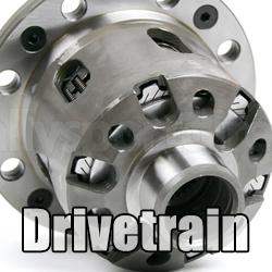 Drive Train