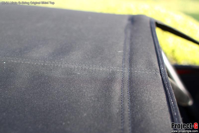 G-String Bikini Top [ Project-G ] – 1990-2005 Mazda Miata – Project-G