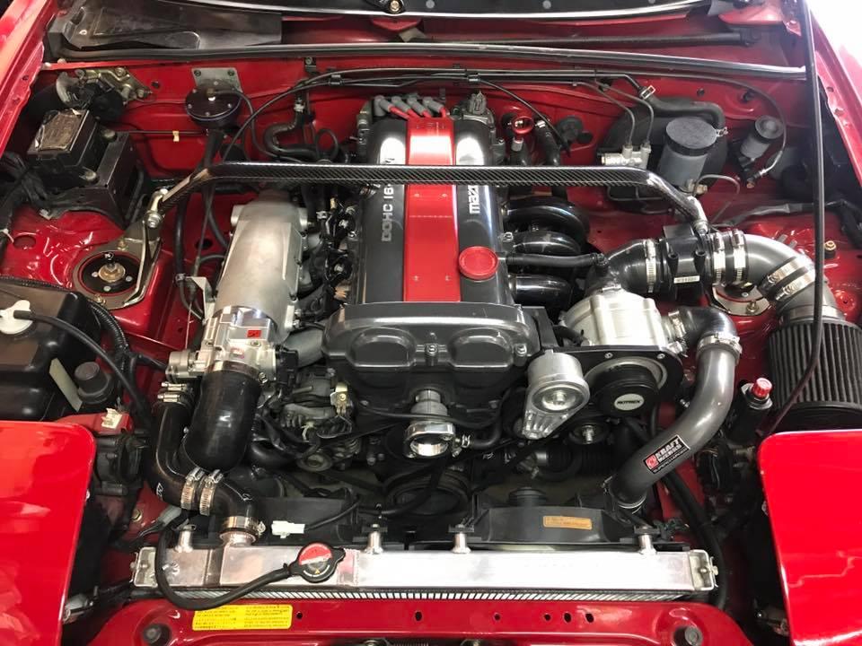 Mazda Mx5 For Sale >> Skunk2 Ultra Street Intake Manifold (Expandable) – 1994-2005 Mazda Miata – Project-G