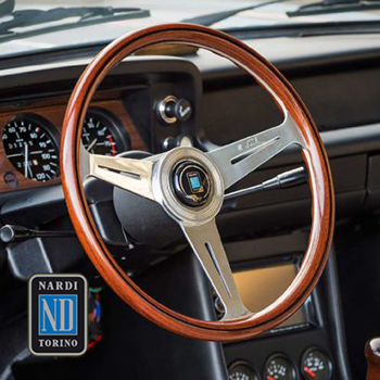 Nardi Steering Wheels